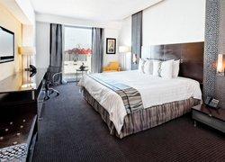Holiday Inn Santo Domingo Hotel & Suites фото 2