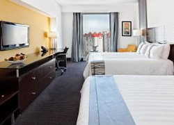 Holiday Inn Santo Domingo Hotel & Suites фото 3