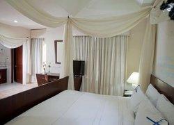 Hodelpa Caribe Colonial Hotel фото 3