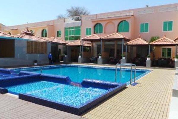 Al Dar Inn Hotel Apartment - 50