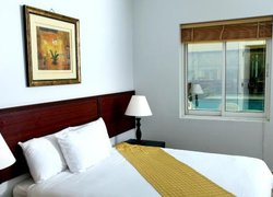 Al Dar Inn Hotel Apartment фото 2