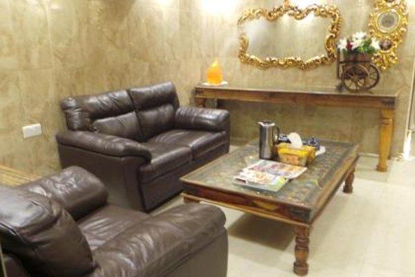 Al Dar Inn Hotel Apartment - 11