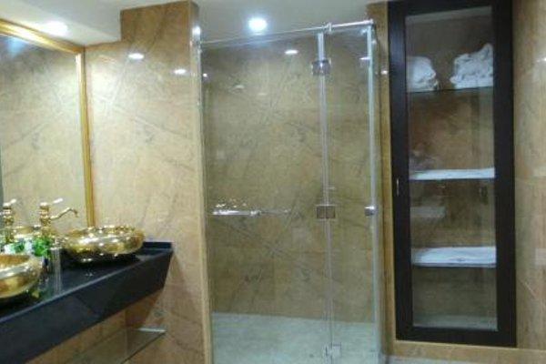 Al Dar Inn Hotel Apartment - 12