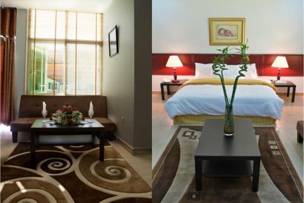 Al Dar Inn Hotel Apartment - 14