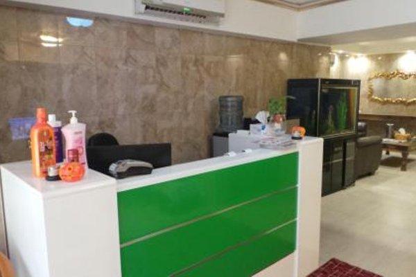 Al Dar Inn Hotel Apartment - 16