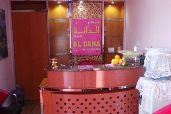Al Dar Inn Hotel Apartment - 17