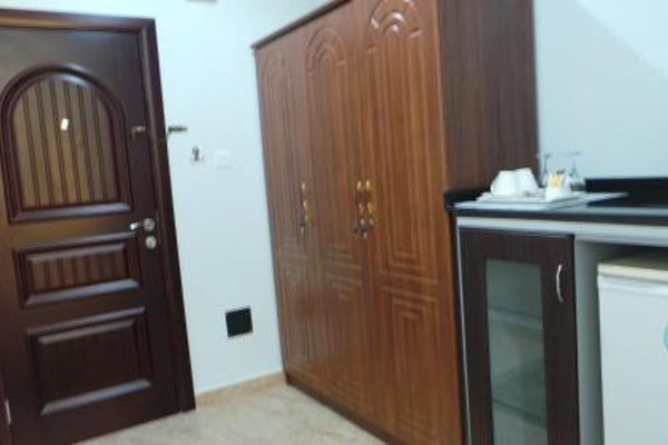 Al Dar Inn Hotel Apartment - 18