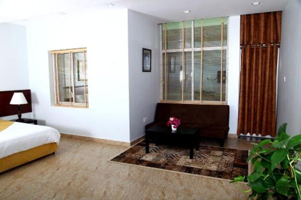 Al Dar Inn Hotel Apartment - 20