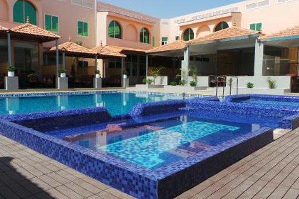 Al Dar Inn Hotel Apartment - 21