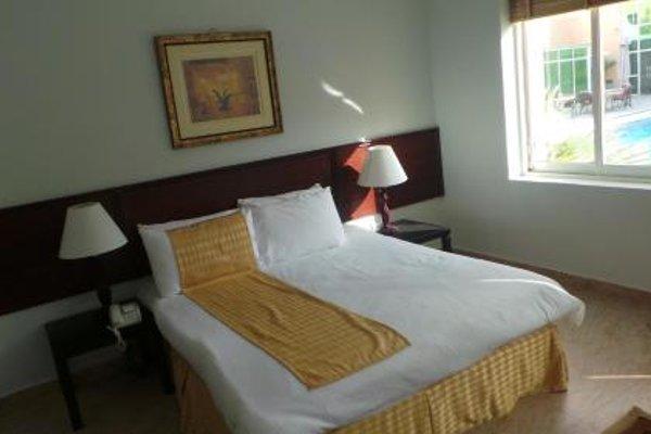Al Dar Inn Hotel Apartment - 4