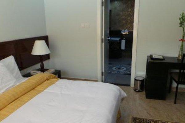 Al Dar Inn Hotel Apartment - 5