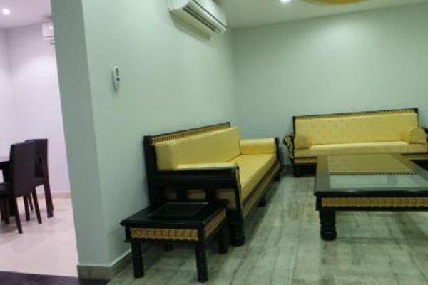 Al Dar Inn Hotel Apartment - 6