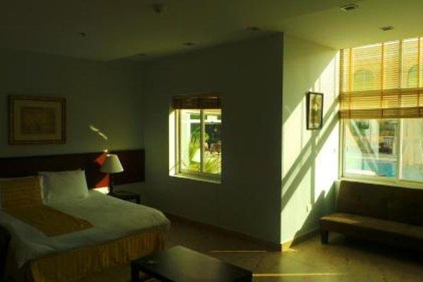 Al Dar Inn Hotel Apartment - 7