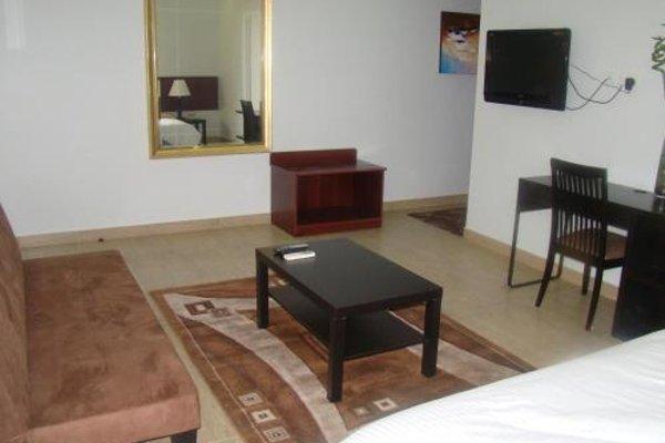 Al Dar Inn Hotel Apartment - 8