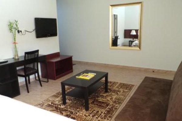 Al Dar Inn Hotel Apartment - 9