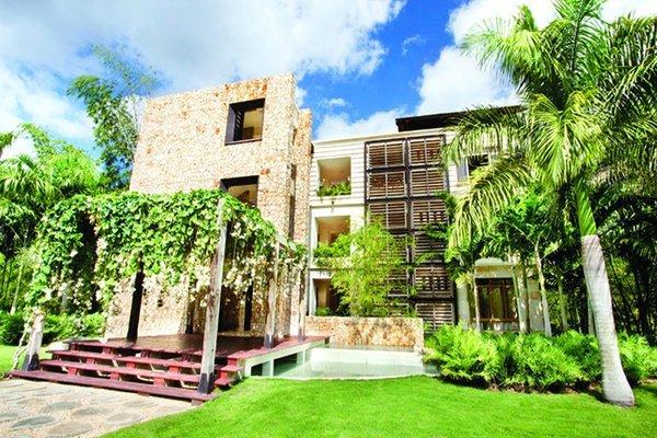 Los Altos Condo Residences - фото 8