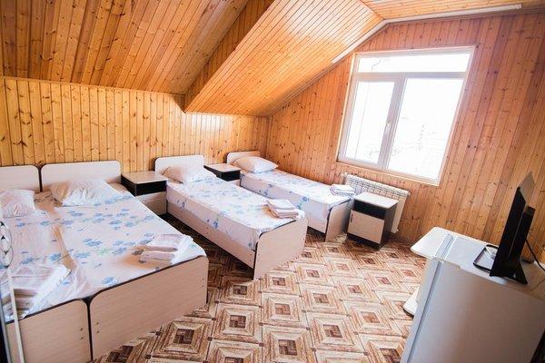 Отель Алена - фото 10