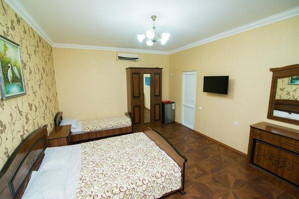 Отель Алена - фото 13