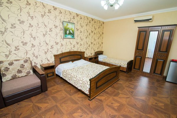Отель Алена - фото 3