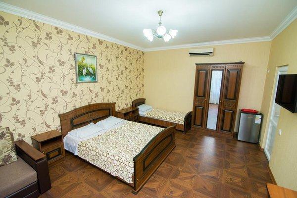 Отель Алена - фото 4