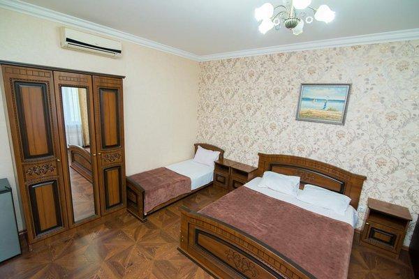 Отель Алена - фото 6