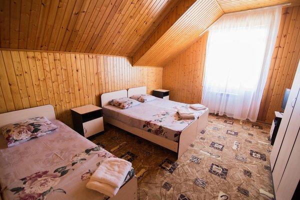 Отель Алена - фото 8