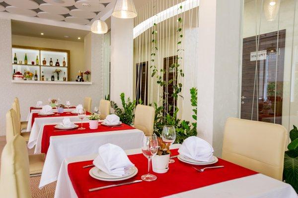 Отель Аллегро - 15