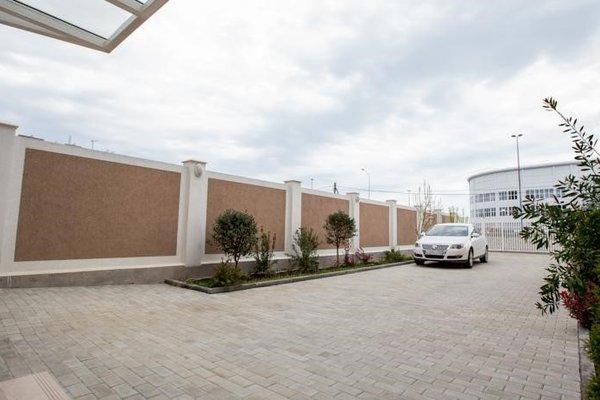Отель Аллегро - 23