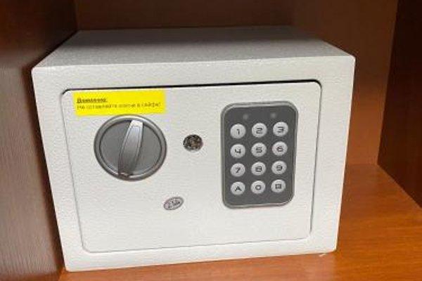 Отель Лотос - фото 13