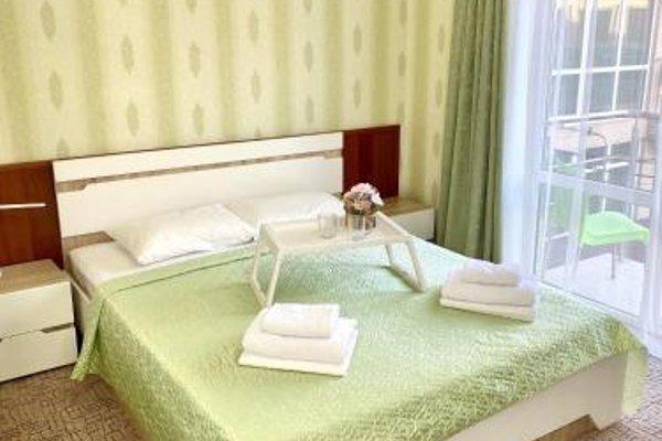 Отель Лотос - фото 3