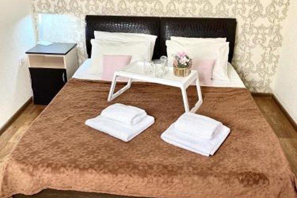 Отель Лотос - фото 5