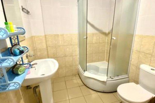 Отель Лотос - фото 8