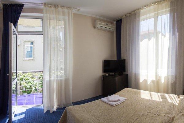 Гостиница Мармарис - 16