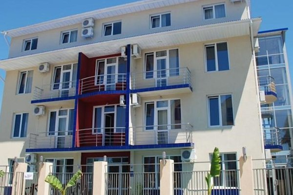 Гостиница Мармарис - 23