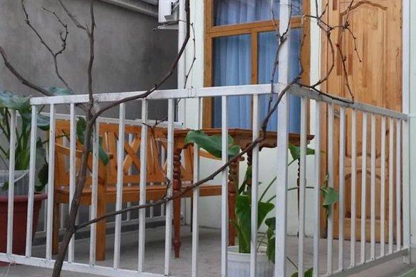 Гостевой дом «Лидия» - фото 36