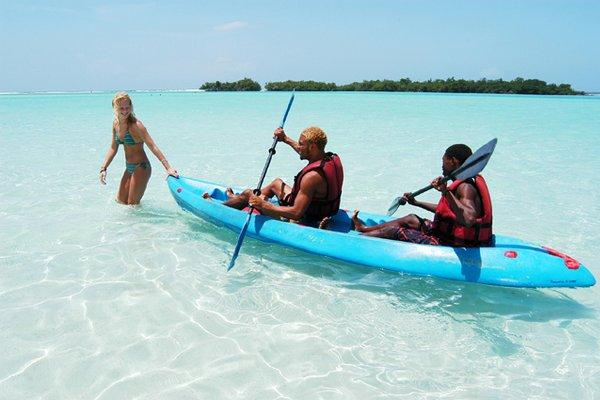 BelleVue Dominican Bay - Все включено - фото 21