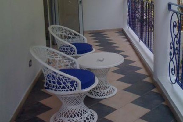 Hotel Villa Capri & Spa - фото 10