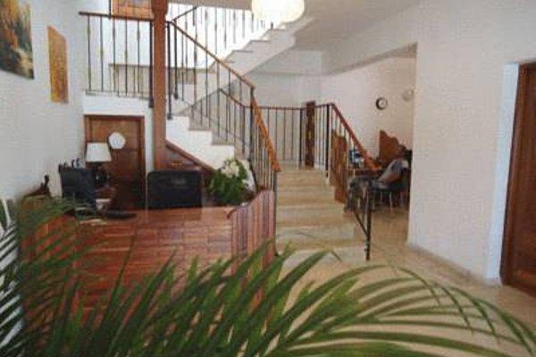 Hotel Villa Capri & Spa - фото 15