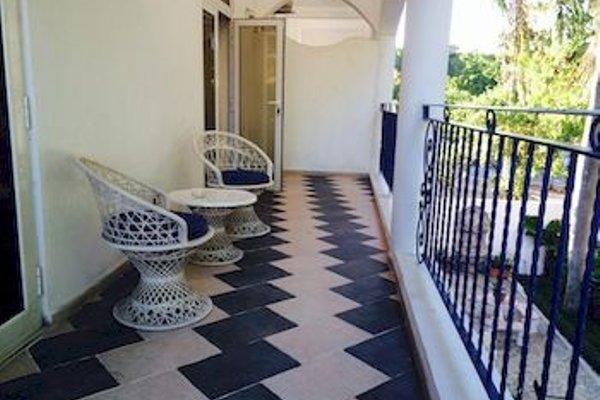 Hotel Villa Capri & Spa - фото 17