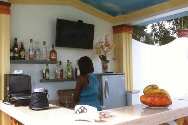 Hotel Villa Capri & Spa - фото 4