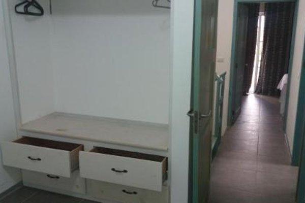 Residencial Las Palmeras de Willy - фото 15