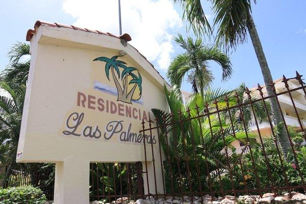 Residencial Las Palmeras de Willy - фото 16