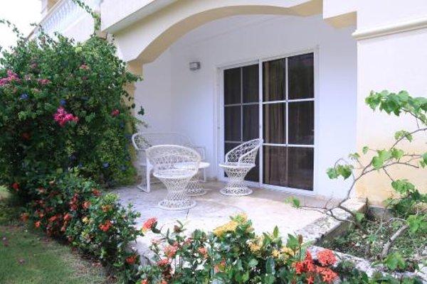 Residencial Las Palmeras de Willy - фото 17
