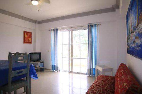 Residencial Las Palmeras de Willy - фото 6