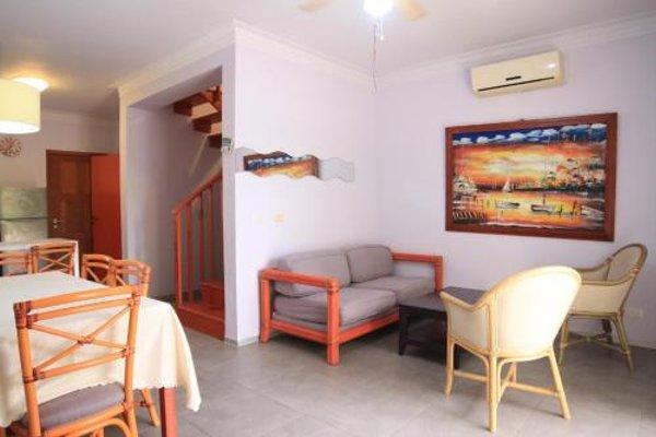 Residencial Las Palmeras de Willy - фото 7
