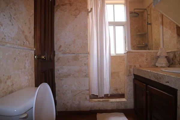 Residencial Las Palmeras de Willy - фото 8