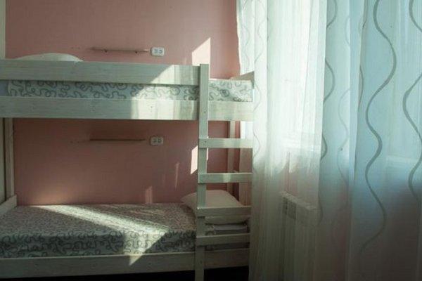 Байкал Стори Хостел - фото 3