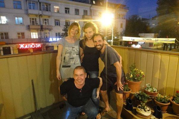 The Best Хостел Иркутск - фото 65