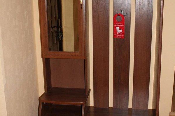Гостиница на Волне - фото 17