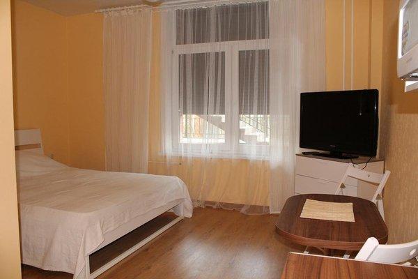 Гостиница на Волне - фото 3